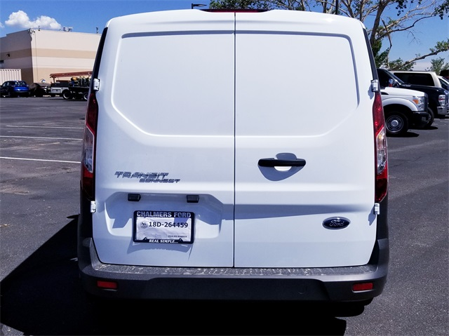 2018 Transit Connect 4x2,  Empty Cargo Van #00088001 - photo 5
