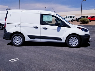 2018 Transit Connect 4x2,  Empty Cargo Van #00088001 - photo 4