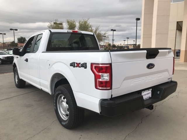 2018 F-150 Super Cab 4x4, Pickup #00088029 - photo 2