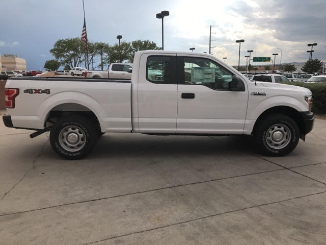 2018 F-150 Super Cab 4x4, Pickup #00088029 - photo 9