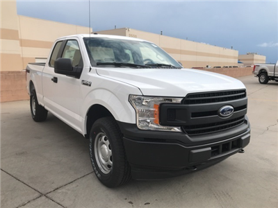 2018 F-150 Super Cab 4x4, Pickup #00088029 - photo 3