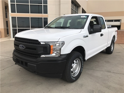 2018 F-150 Super Cab 4x4, Pickup #00088029 - photo 1