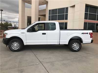 2018 F-150 Super Cab 4x4, Pickup #00088029 - photo 5