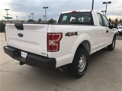 2018 F-150 Super Cab 4x4, Pickup #00088029 - photo 8