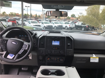 2018 F-150 Super Cab 4x4, Pickup #00088029 - photo 13