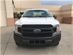 2018 F-150 Super Cab 4x4, Pickup #00088029 - photo 4