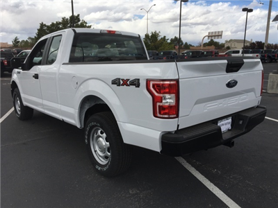 2018 F-150 Super Cab 4x4, Pickup #00088031 - photo 2