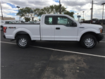 2018 F-150 Super Cab 4x4, Pickup #00088031 - photo 8