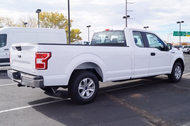 2018 F-150 Super Cab Pickup #00088101 - photo 6