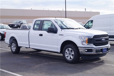 2018 F-150 Super Cab Pickup #00088101 - photo 3