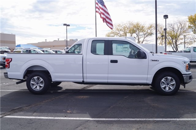 2018 F-150 Super Cab Pickup #00088101 - photo 5