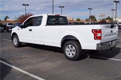 2018 F-150 Super Cab Pickup #00088101 - photo 2