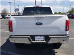 2018 F-150 SuperCrew Cab 4x4,  Pickup #00088175 - photo 5