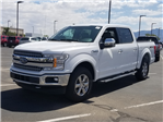 2018 F-150 SuperCrew Cab 4x4,  Pickup #00088175 - photo 8