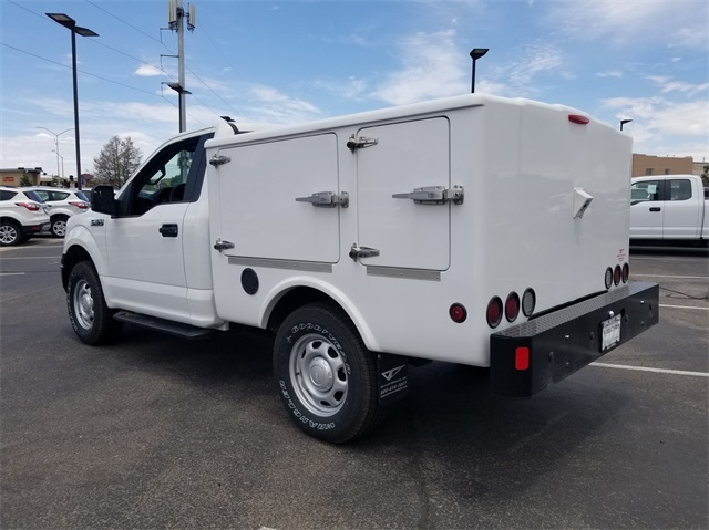 2018 F-150 Regular Cab 4x4,  Refrigerated Body #00088186 - photo 6