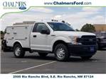 2018 F-150 Regular Cab 4x4,  Refrigerated Body #00088186 - photo 1