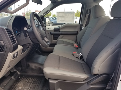 2018 F-150 Regular Cab 4x4,  Pickup #00088281 - photo 11