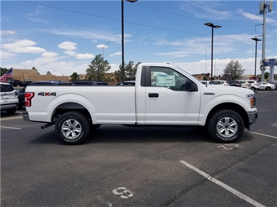 2018 F-150 Regular Cab 4x4,  Pickup #00088281 - photo 4