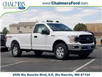 2018 F-150 Regular Cab 4x4,  Pickup #00088281 - photo 1