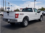 2018 F-150 Regular Cab 4x4,  Pickup #00088281 - photo 2
