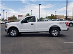 2018 F-150 Regular Cab 4x4,  Pickup #00088281 - photo 7
