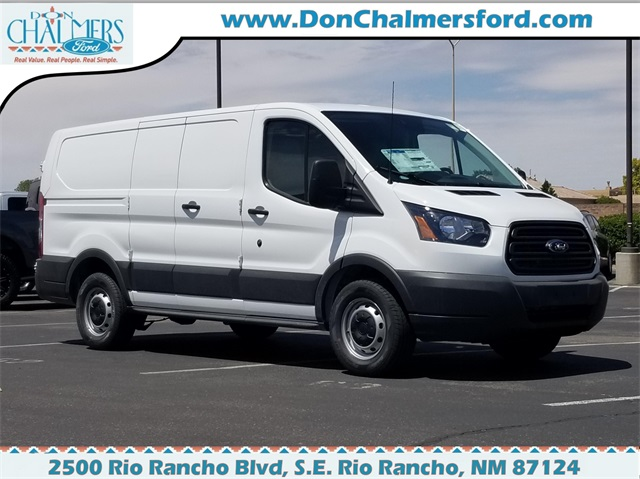 2018 Transit 150 Low Roof 4x2,  Empty Cargo Van #00088325 - photo 1