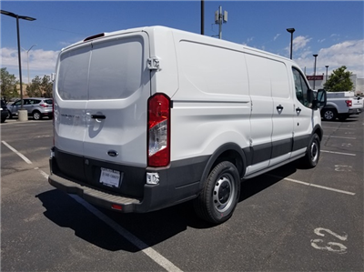 2018 Transit 150 Low Roof 4x2,  Empty Cargo Van #00088325 - photo 2