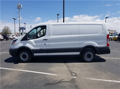 2018 Transit 150 Low Roof 4x2,  Empty Cargo Van #00088325 - photo 7