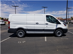 2018 Transit 150 Low Roof 4x2,  Empty Cargo Van #00088325 - photo 4