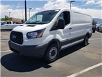 2018 Transit 150 Low Roof 4x2,  Empty Cargo Van #00088325 - photo 8