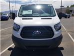 2018 Transit 150 Low Roof 4x2,  Empty Cargo Van #00088325 - photo 9