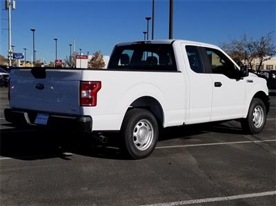 2018 F-150 Super Cab 4x2,  Pickup #00088666 - photo 2
