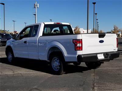 2018 F-150 Super Cab 4x2,  Pickup #00088666 - photo 6