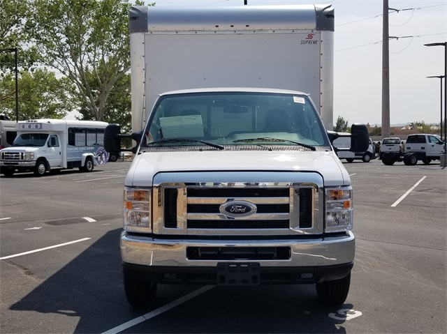 2018 E-350 4x2,  Supreme Iner-City Cutaway Van #00088698 - photo 9