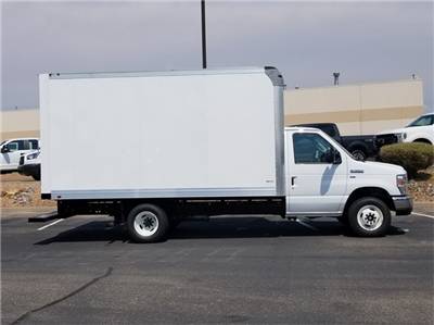 2018 E-350 4x2,  Supreme Iner-City Cutaway Van #00088698 - photo 4