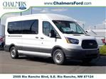 2018 Transit 350 Med Roof 4x2,  Passenger Wagon #00088720 - photo 1