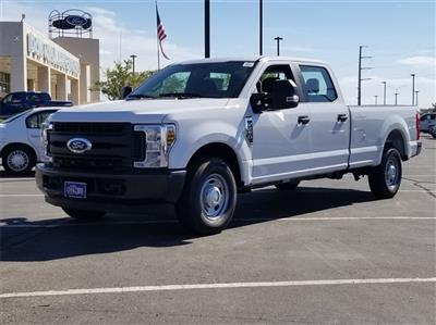 2019 F-250 Crew Cab 4x2,  Pickup #00098038 - photo 8