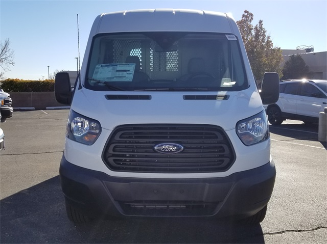 2019 Transit 250 Med Roof 4x2,  Empty Cargo Van #00098064 - photo 9