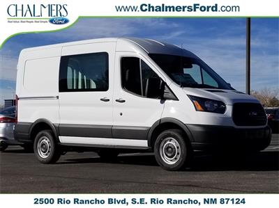 2019 Transit 250 Med Roof 4x2,  Empty Cargo Van #00098064 - photo 1