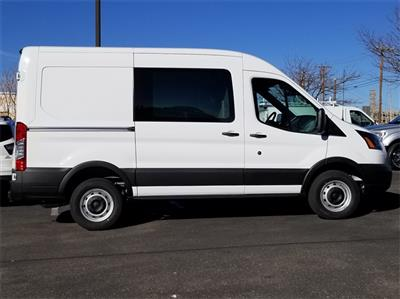 2019 Transit 250 Med Roof 4x2,  Empty Cargo Van #00098064 - photo 4