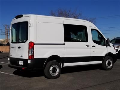 2019 Transit 250 Med Roof 4x2,  Empty Cargo Van #00098064 - photo 2
