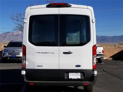 2019 Transit 250 Med Roof 4x2,  Empty Cargo Van #00098064 - photo 5