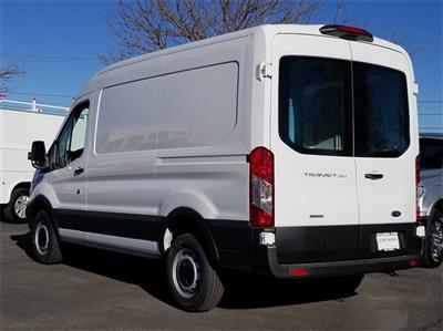 2019 Transit 250 Med Roof 4x2,  Empty Cargo Van #00098064 - photo 6