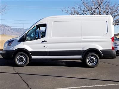 2019 Transit 250 Med Roof 4x2,  Empty Cargo Van #00098064 - photo 7