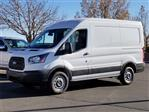 2019 Transit 250 Med Roof 4x2,  Empty Cargo Van #00098064 - photo 8