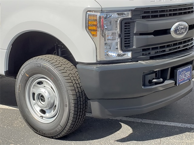 2019 F-350 Crew Cab 4x4,  Pickup #00098077 - photo 3