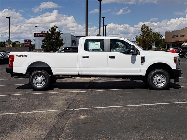 2019 F-350 Crew Cab 4x4,  Pickup #00098077 - photo 4