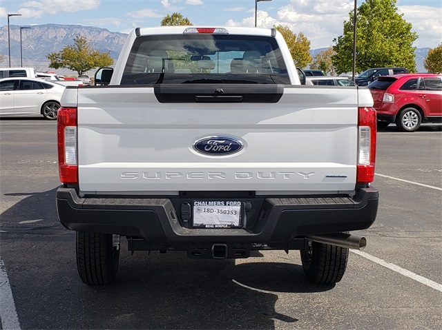 2019 F-350 Crew Cab 4x4,  Pickup #00098077 - photo 5