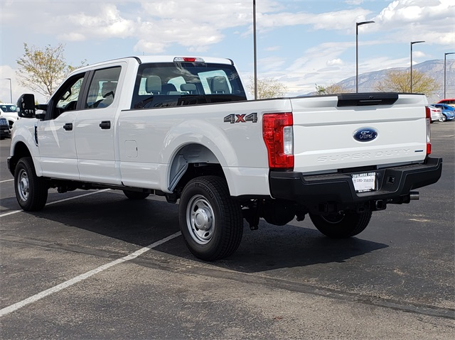 2019 F-350 Crew Cab 4x4,  Pickup #00098077 - photo 6