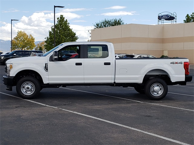 2019 F-350 Crew Cab 4x4,  Pickup #00098077 - photo 7